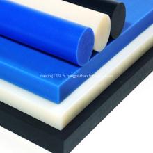 Feuille de plastique d'ingénieur Feuille de nylon polyamide 6