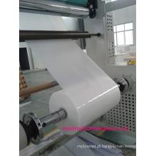 Folha de PP translúcida para bandejas de bolhas de qualidade alimentar