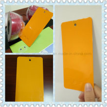High Ral Colors Ral 1028 Yellow Powder Paint