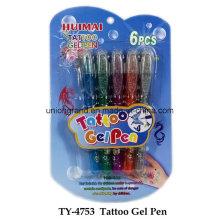 Tattoo Gel Pen