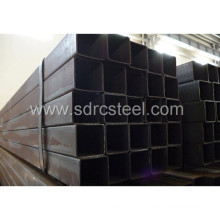 Welded Connection Q235B Square Steel Pipe