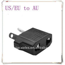 Universal Travel Power Plug Adapter for US/EU to AU