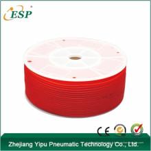 raccords de tuyauterie en polyéthylène de haute qualité, tubes en plastique résistant à la chaleur, tubes en plastique