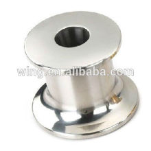 handrail base plate cover glass railing