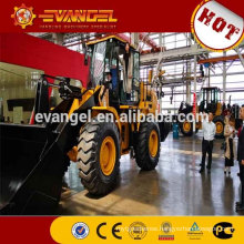SANY used wheel loader 5T SYL956H5 wheel loader for sale