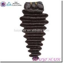 Hot Sales Deep Wave Human Hair 100 Malaysian Human Hair Weaving