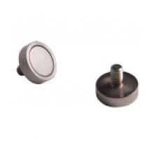 Горшок магнит магнит Ndfeb N42 сталь