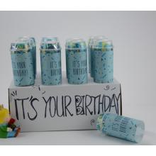 Birthday Party Push Pop Confetti Cannon