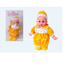 Lovely Baby Girl Puppe Spielzeug mit Best Material