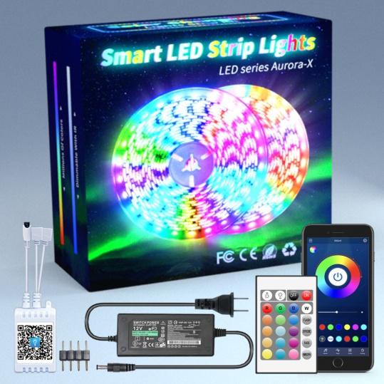Smart Led Strip Light4