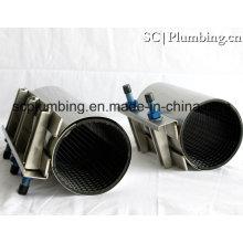 Pince de réparation complète en acier inoxydable Fig. Sc120