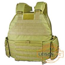 Batalla chaleco equipo de combate ejército chaleco ISO y el estándar de SGS