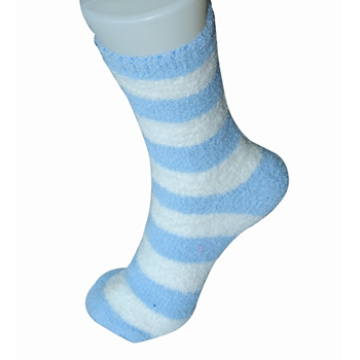 Un lato Plumy Classic Floor Sock