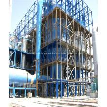 Máquina de secado por pulverización centrífuga de alta velocidad en polvo