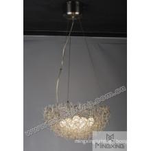 modern aluminum pendant lamp