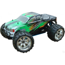 Radio Control Car Toy Car RC Modelo 1: 8 Nitro R / C Coche