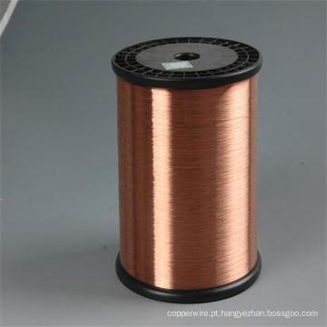CCS de fio de aço revestido de cobre ASTM padrão para fio mensageiro