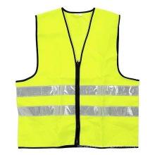 2015 Hot Sell Safety Vest Best Reflective Vest