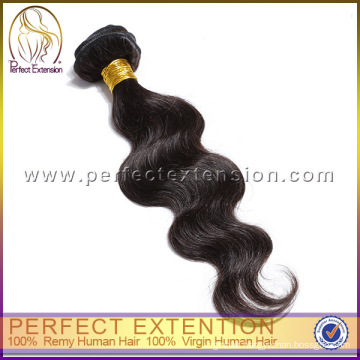5a Cheap Prices 3 Pack Unproessed Strong Weft Body Wave Peruvian Virgin Human Hair