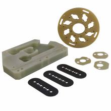 Изолятор для предварительной обработки токарного инструмента Fr4 / G10