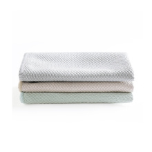 Super Absorbent Washing Fish Scales Towel
