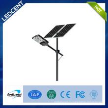 90W 120W 160W LED Solar Wind Street Light avec Ce Certificat RoHS