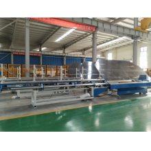 Insulating Glass Aluminum Bar Frame Bending Machine