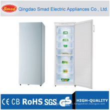 Home Use Single Solid Door Vertical Freezer