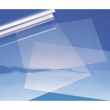 Gute Transparenz PVC Folie für Bekleidungszubehör