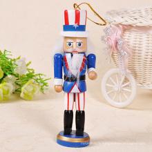 Noël casse-noisette accessoires de décoration à la maison