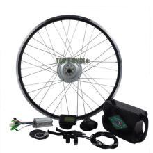 heißer verkauf wasserflasche batterie für elektrische fahrrad kit 350 Watt