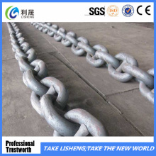 Marine Stud Link Anchor Chain for Ship