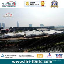 Großes Zelt für Ausstellung wie Canton Fair