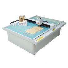 sample maker cutter plotter carton box cut crease machine