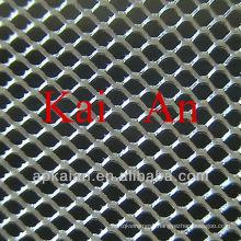 hebei anping KAIAN expanded aluminum mesh screens