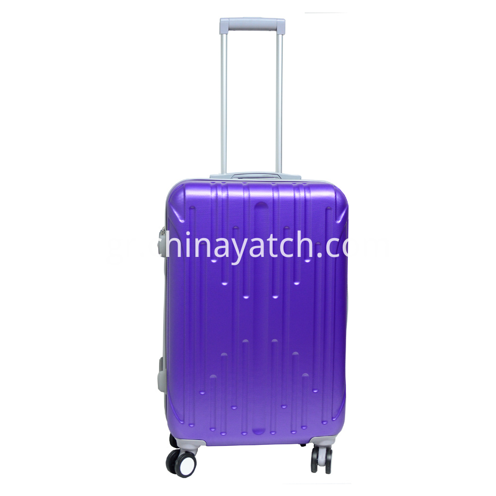 ABS Trolley Case Set