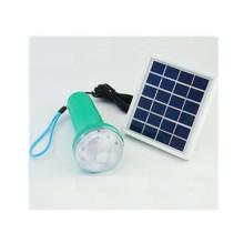 Ebst-D10A lâmpada de estacionamento solar portátil com boa qualidade
