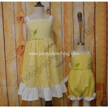 girls WD Wolf remake back to school dress