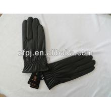 New Style mens Winter skeleton gloves