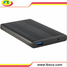 2.5 External HDD USB 3.0 Hard Drive Enclosure