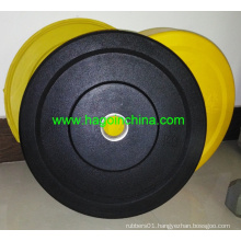 Customized Natural Rubber Bumper Plate