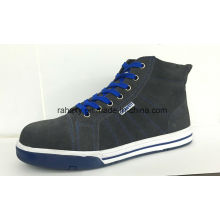 Professional Board Style Safety Shoes (HQ6120602)