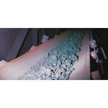 Cinta transportadora antiestática de PVC / Pvg Construcción