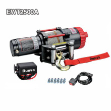 2500 Pound ATV Winch