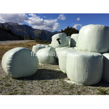 Bale Wrapping Plastic