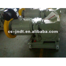 630KG-750KG AC-2 TWO Speed Geared Elevator Engine