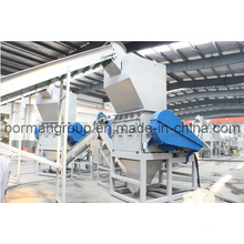 High Output Pet Bottle Recycling Line -6000kg/H