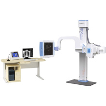 High Frequency Digital Radiography Machine