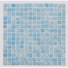 Стеклянная мозаика для бассейнов и аквариумов