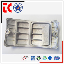 High quality aluminum camera top cover custom made die casting for CCTV camera parts